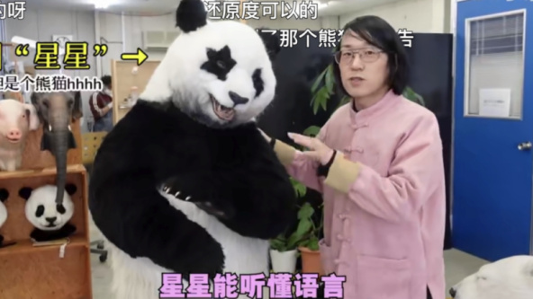 Chinese youth in eyes of foreign bloggers on video sharing site Bilibili